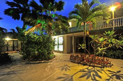 Room photo 27 from hotel Main Islander On The Beach Holiday Villa Rarotonga