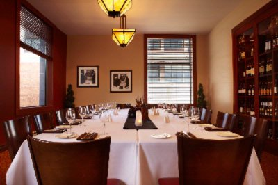 Private Dining Room In Grill 41 8 of 14