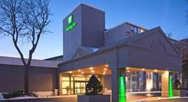 Image of Holiday Inn Burlington Hotel & Conference Centre