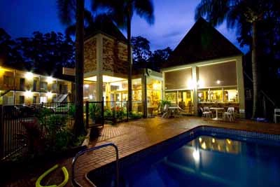 Coffs Harbour Sanctuary Resort 1 of 26