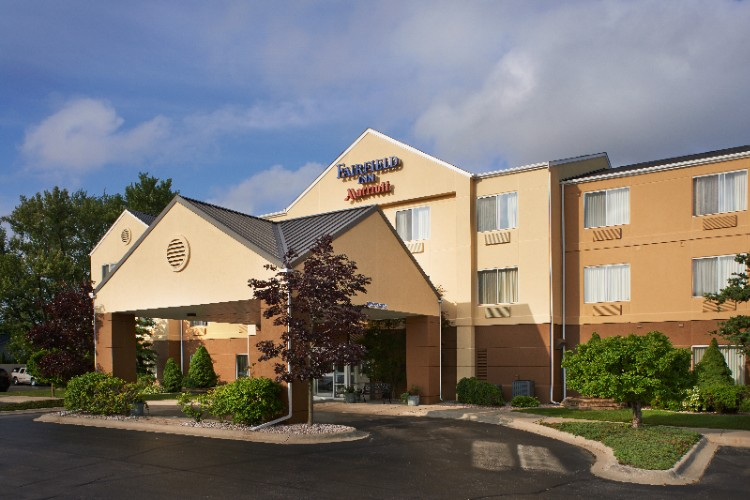 Fairfield Inn by Marriott Port Huron 1 of 10
