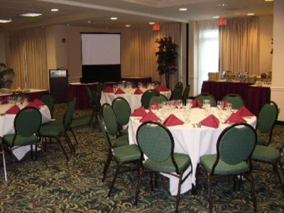 We Offer Full Conference And Catering Facilities 3 of 9
