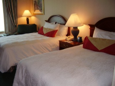 Our Double Rooms Are Perfect For Groups 5 of 9