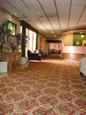 The Entry Area Into The Lobby 7 of 10