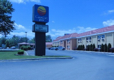Comfort Inn Port Huron 1 of 19