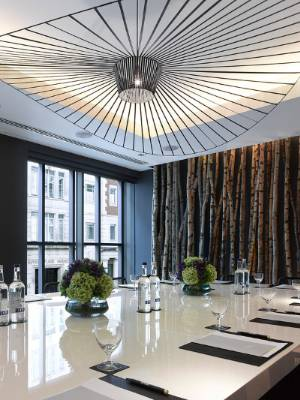 Peel Meetings & Private Dining Room 11 of 16