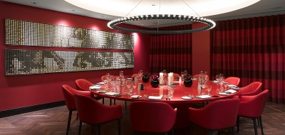 Kuryakin Meetings & Private Dining Room 7 of 16