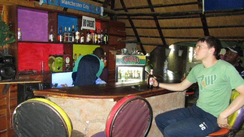 Bar And Sitting Area 2 of 7
