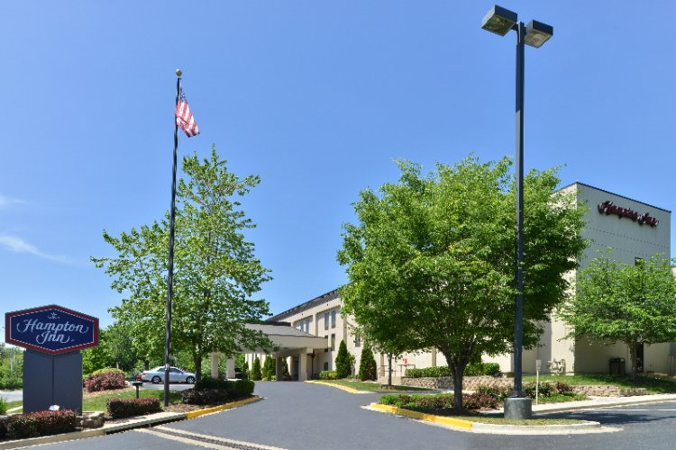 Hampton Inn Laurel (Fort Meade Area) 1 of 20