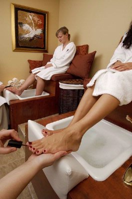 Onsite Spa Treatments 19 of 24