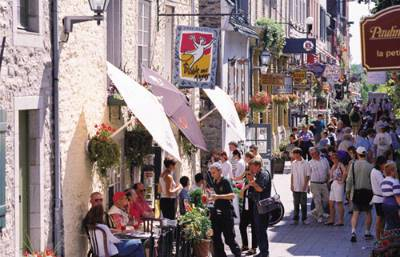 Location -In The Heat Of Old Quebec 23 of 24