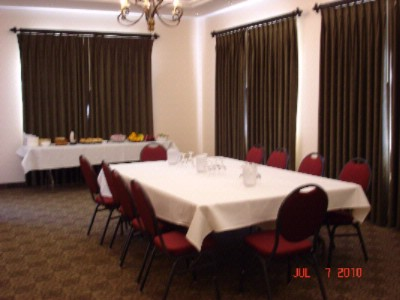 Our Gold Dust Smaller Meeting Room 6 of 13