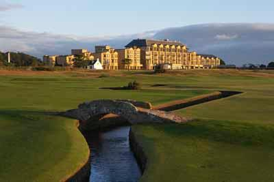 Old Course Hotel Golf Resort & Spa 1 of 17