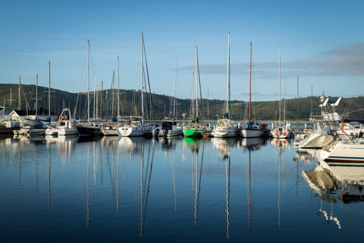 Knysna Lagoon 6 of 16