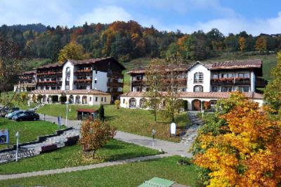 Mondi Holiday Hotel Oberstaufen 1 of 10