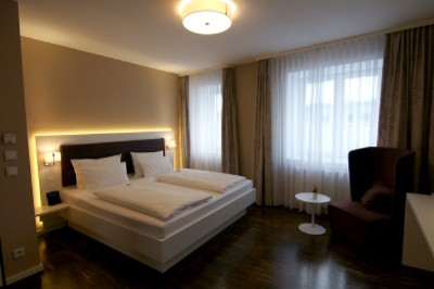 Zeitwohnhaus Suite Hotel & Serviced Apartments 1 of 6