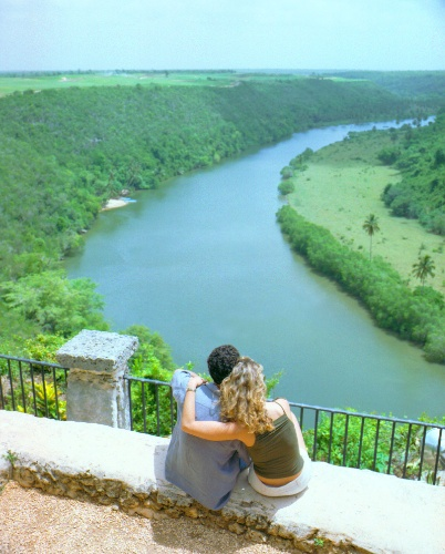 Altos De Chavon View 17 of 17