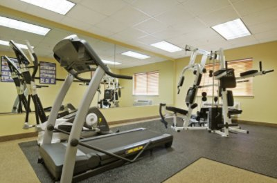 Brand New Upgraded Fitness Center 7 of 9