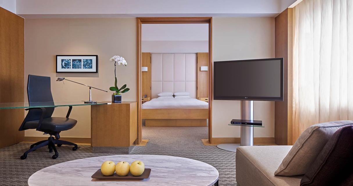 Grand Deluxe Room 4 of 16