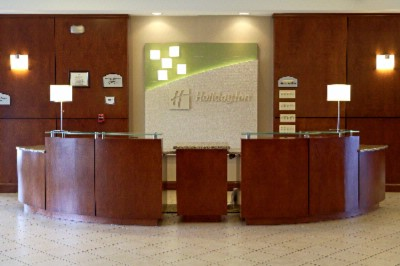 Image of Holiday Inn Quantico