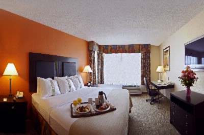Holiday Inn Quantico 1 of 7