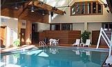 Our Large Indoor Pool 6 of 16