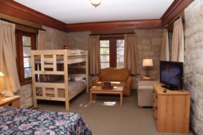 Bunk Bed Cabins 10 of 16