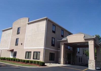 Red Roof Inn 4531 George Washington Memorial Highway Yorktown VA 23692
