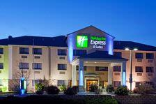 Holiday Inn Express & Suites Air Force Academy 1 of 16