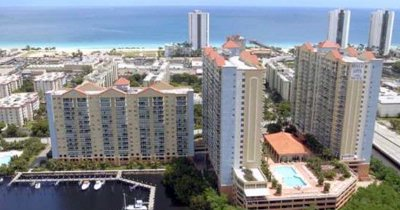 Sunshine Suites at Sunny Isles 1 of 16