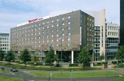 Hotel Novotel Duesseldorf City West D Ef Bf Bdsseldorf