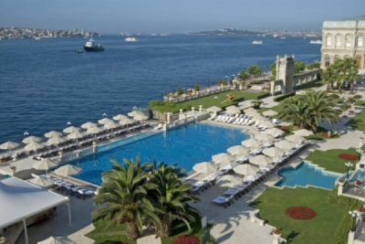 Image of Ciragan Palace Kempinski