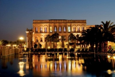 Ciragan Palace At Night 3 of 9
