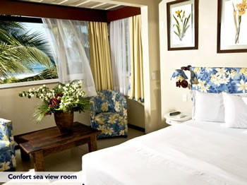 Confort Sea View Room 6 of 16