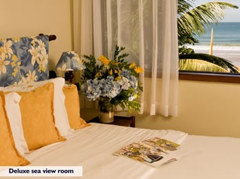 Deluxe Sea View Room 7 of 16