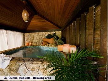 Relaxing Area With Jacuzzi 10 of 16
