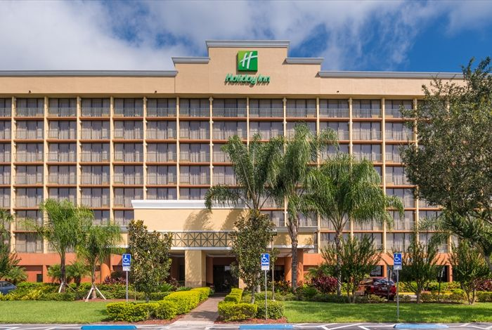 Holiday Inn Orlando Sw Celebration/ Excellent Location 2 of 29