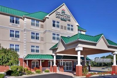 Image of Country Inn & Suites by Carlson Louisville East