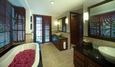 Kanda Samui -Master Room With Bathtub 5 of 26