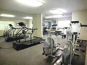 County Inn Fitness Center 5 of 5