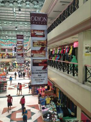 Prime Block -Tutuban Mall 12 of 13