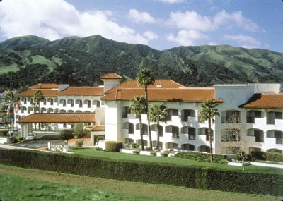 Santa Ynez Valley Marriott 1 of 10