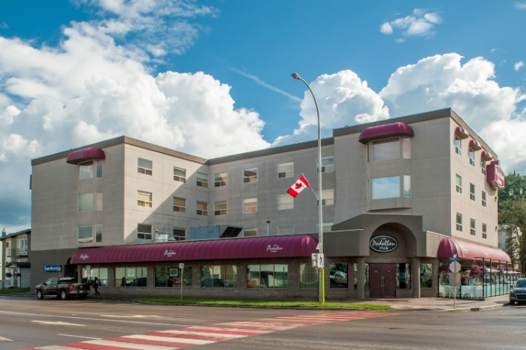 Podollan Inn & Rez Fort Mcmurray 1 of 26