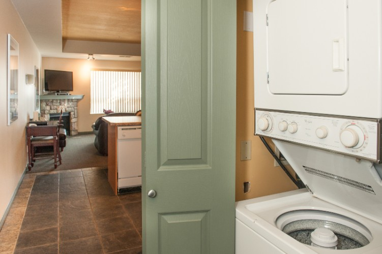 Available In-Suite Launddry 26 of 26