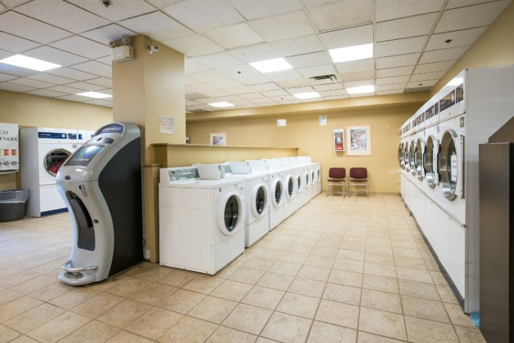 In-Hotel Launderette Centre 4 of 26