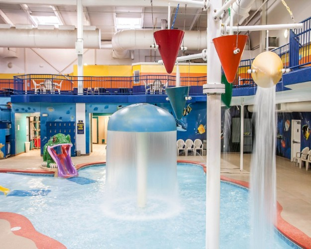 Waterpark -Children\'s Pool 10 of 21