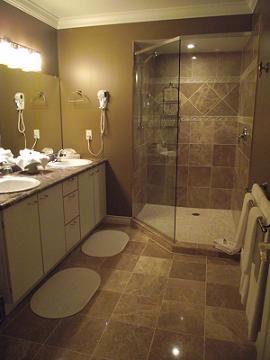 Queen B&b Marble European Bathroom 18 of 23