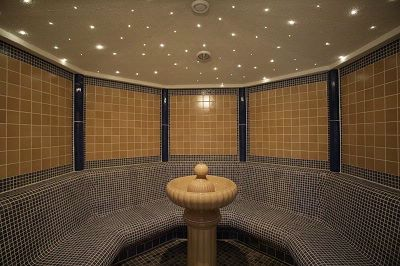 Turkish Bath 16 of 27