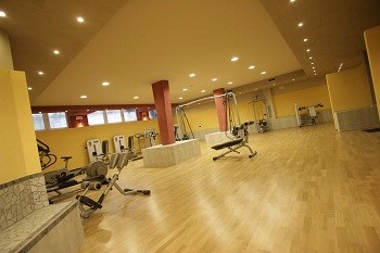 Fitness Area (180 Sqm) 6 of 27