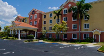 Best Western Plus Miami Doral / Dolphin Mall 1 of 8